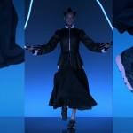 Dior Fusion Sneakers by Jean-Baptiste Mondino