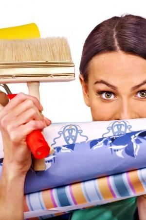 10 tapet, które nadadzą twojej łazience niepowtarzalnego charakteru