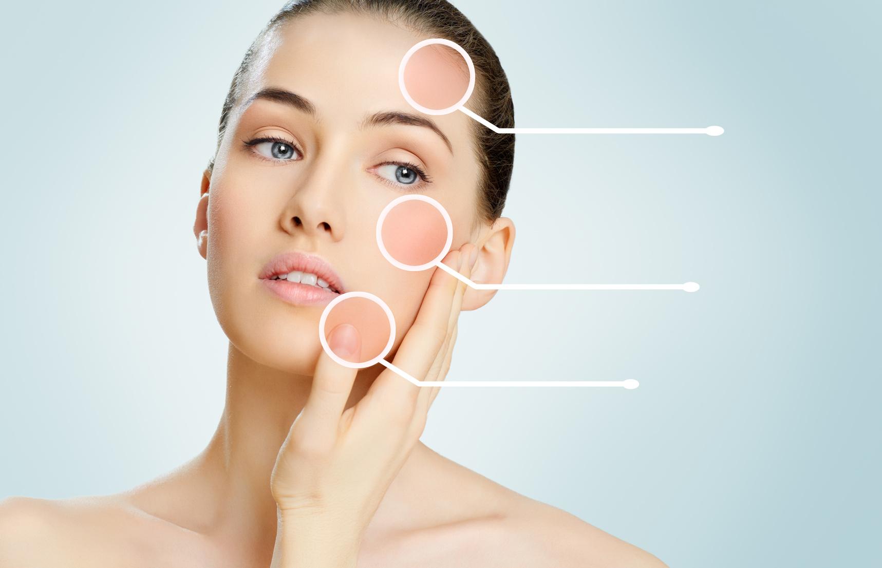 Tania i skuteczna apteczna pielęgnacja: skóry, włosów, rzęs, brwi i paznokci