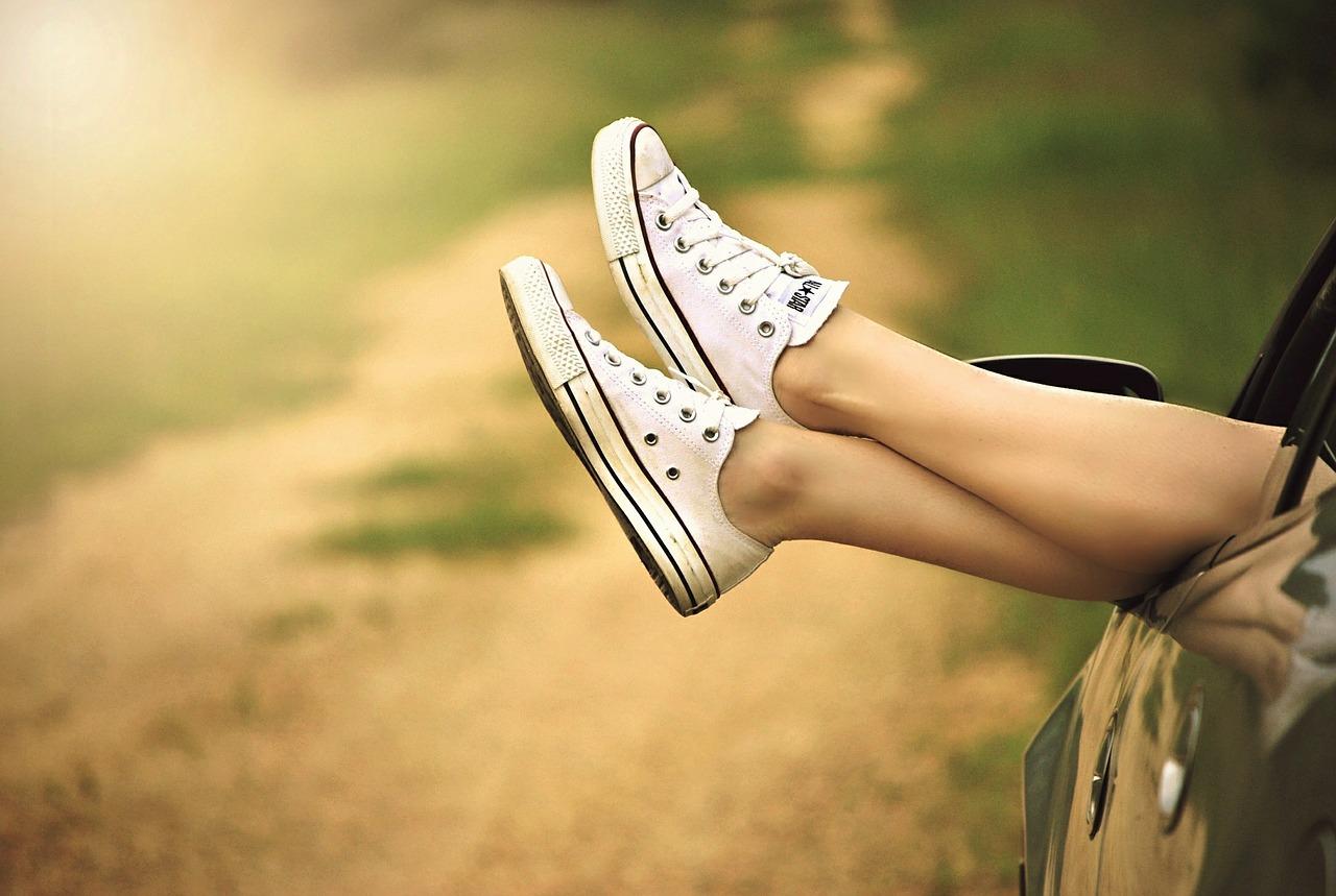 50 gwiazd Converse – zbierz je wszystkie