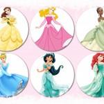 12 pięknych sukien ślubnych inspirowanych kreacjami księżniczek Disney'a