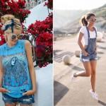 20 stylowych letnich outfitów