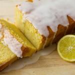 Przepis na pyszne ciasto cytrynowe z polenty