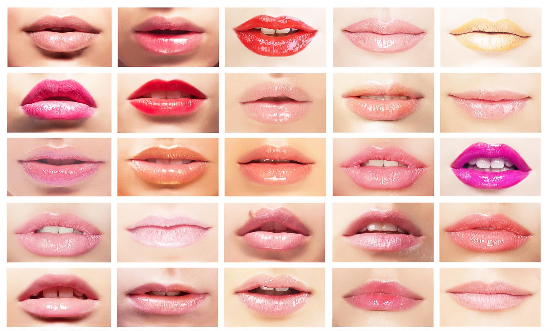 Red, nude, pink. Jaki kolor szminki pasuje do Twojej karnacji i włosów?