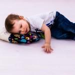 Termofor, zabawka sensoryczna, przytulanka  w jednym. Na czym polega magia poduszek dla dzieci z gryki?