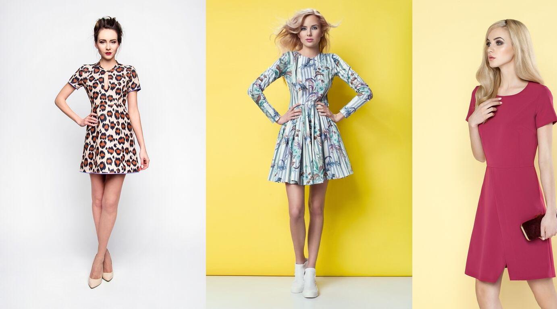 70d7acecdb Letnie sukienki