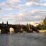 Tanie zwiedzanie: weekendowy wypad dla dwojga. Cztery propozycje – Praga