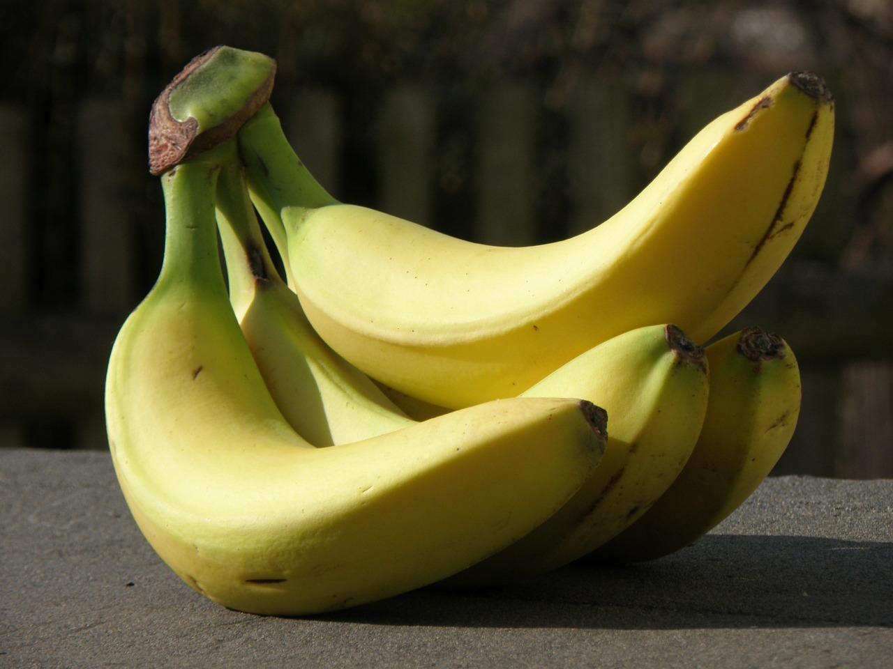 Dieta bananowa – 1 kg mniej dziennie. W czym tkwi sekret japońskiego wynalazku?
