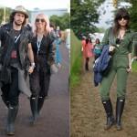 Hunter tworzy spersonalizowane buty na sezon festiwalowy
