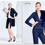 """Biurowa elegancja w najnowszym lookbooku Mohito """"Simple Office"""" jesień 2015"""