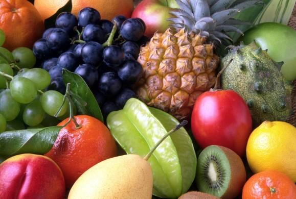Egzotyczne owoce jako dobre źródło składników odżywczych