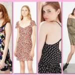 Przegląd plażowych sukienek. Osiem zwiewnych i kolorowych modeli