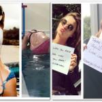 Te zdjęcia na pewno poprawią Ci humor. Aktorka parodiuje zdjęcia gwiazd i robi to świetnie!