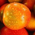 W jakiej formie Polacy spożywają owoce i warzywa ?