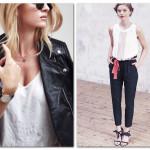 4 sprawdzone zestawy ubrań, które nigdy nie wyjdą z mody. Podpowiadamy jak je nosić!