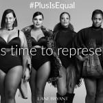 Czas na zmiany. Kampania krągłości na Nowojorskim Tygodniu Mody
