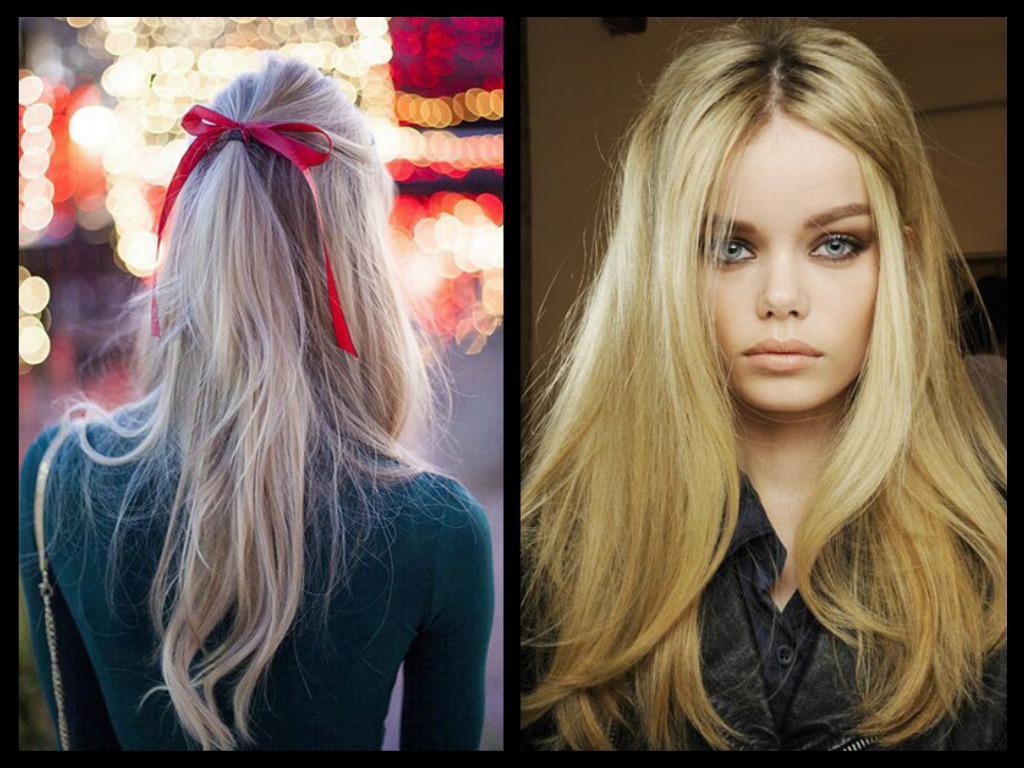 Długie włosy do skarb. 15 pomysłowych fryzur, które Cię zainspirują 5
