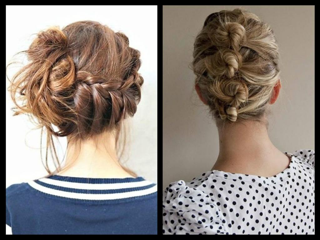 Długie włosy do skarb. 15 pomysłowych fryzur, które Cię zainspirują 7