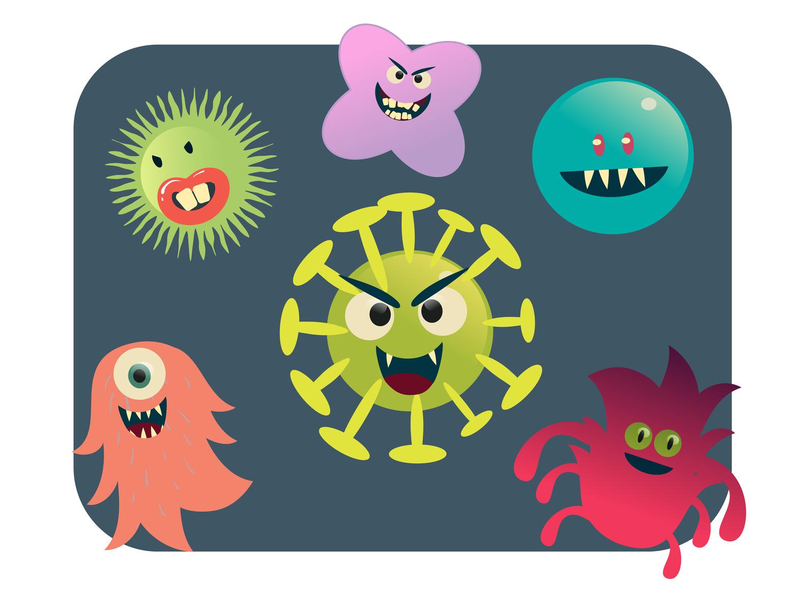 Jak przebiega zakażenie rotawirusowe?