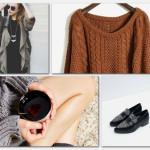 Te ubrania musisz mieć w swojej szafie na jesień. 4 podstawowe elementy każdej garderoby tego sezonu