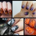 DIY halloweenowe paznokcie: 9 najlepszych pomysłów na październikowy manicure