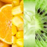 Jesteś tym, co jesz!  Produkty dla zdrowej skóry, włosów i paznokci