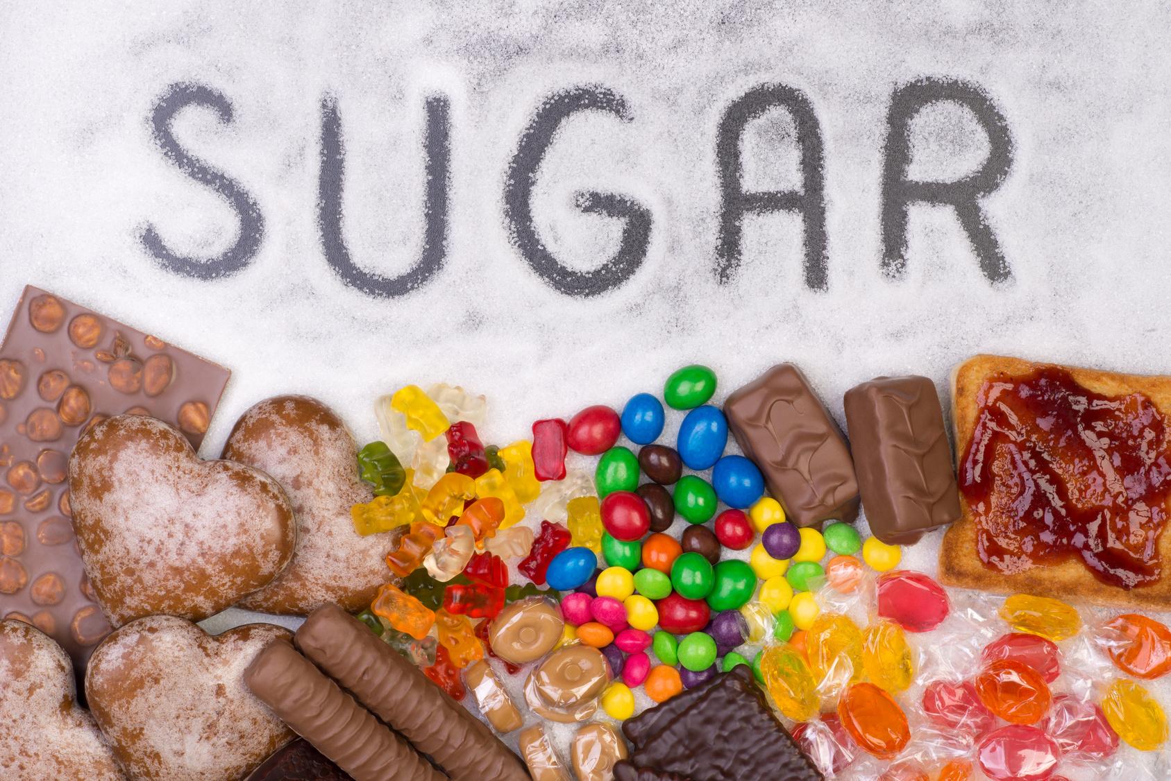 Cukier to cichy zabójca.  Oto 14 powodów, dla których warto się z nim pożegnać
