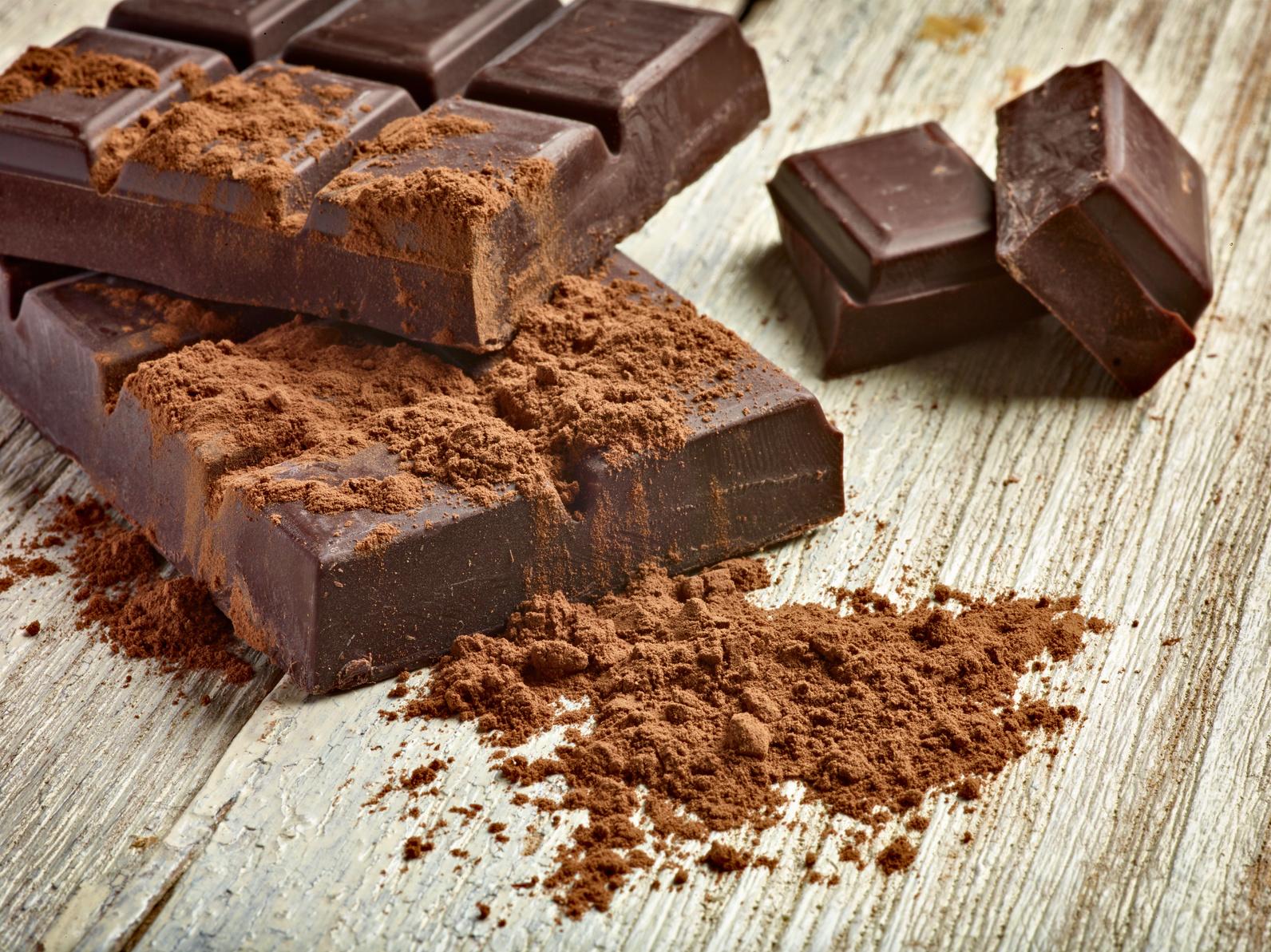 8 razy TAK! Co powinnaś wiedzieć na temat czekolady?