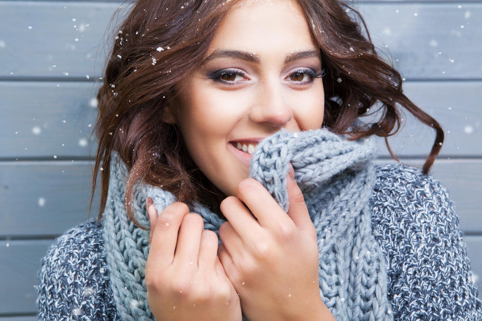 Naturalne metody pielęgnacji skóry na jesień i zimę. Wszystkie produkty znajdziesz w domowej spiżarni