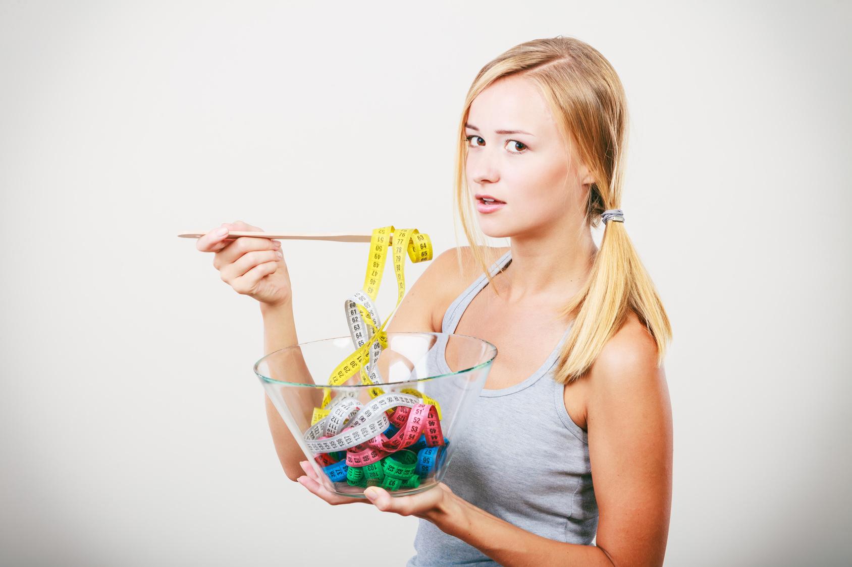 7 rzeczy, których nie usłyszysz od nikogo na temat odchudzania…