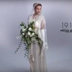 Suknie ślubne kiedyś i dziś. Zobacz  jak zmieniały się ślubne trendy na przestrzeni dekad