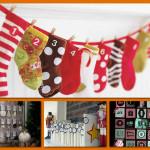 Świąteczne DIY: Zrób sama kalendarz adwentowy