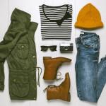 Stylizacje z czapką w roli głównej: ciepłe, oryginalnie i stylowe