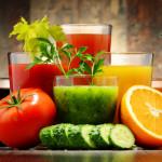 Soki we wszystkich kolorach tęczy: zdrowe, smaczne i pełne przeciwutleniaczy