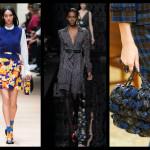 Mikrotrend, który musisz wypróbować: dopasuj torebkę do swojej sukienki