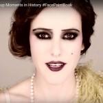 Najlepsze i najgorsze makijaże w historii w wykonaniu Lisy  Eldridge