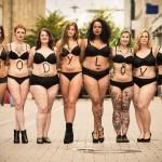 """Różnorodność kobiecego ciała jest piękna. Kampania """"Body Love"""" pomoże  Ci pokochać  siebie"""