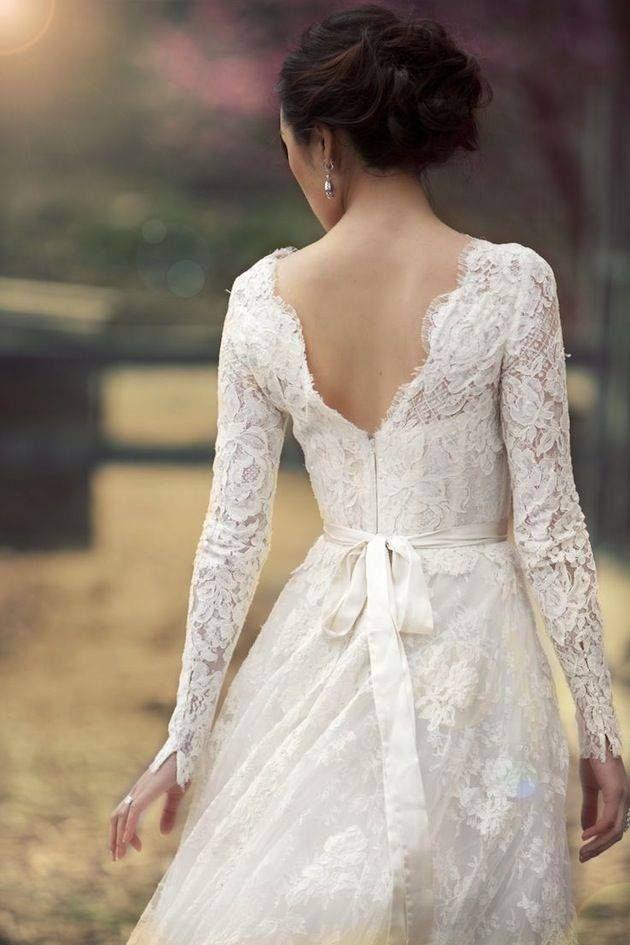 Suknie ślubne Z Długim Rękawem To Zawsze Dobry Wybór Zachwycają I