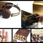 10 gadżetów, które pokocha każdy fan czekolady