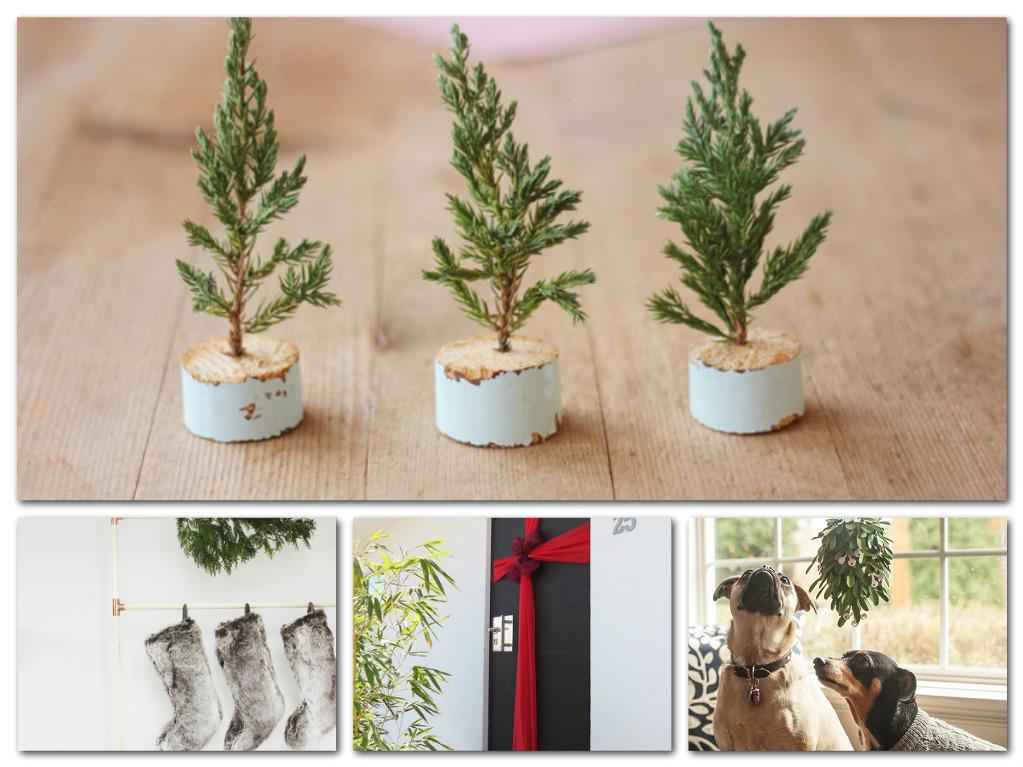 10 pomysłów na oryginalne dekoracje świąteczne. Wykorzystaj to, co masz pod ręką