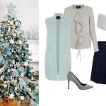 5 stylizacji na nadchodzące Święta