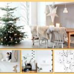 Mniej znaczy więcej: Świąteczne DIY w stylu skandynawskim