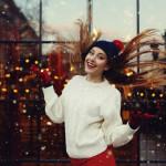 Włosy elektryzujące się zimą to już przeszłość! Poznaj zaskakujące triki na ich okiełznanie