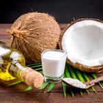 10 niezawodnych urodowych trików z wykorzystaniem oleju kokosowego