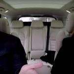 Adele śpiewa… tym razem w  samochodzie!