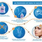 Kosmetyczny niezbędnik, czyli jak prawidłowo dbać o akcesoria do makijażu?