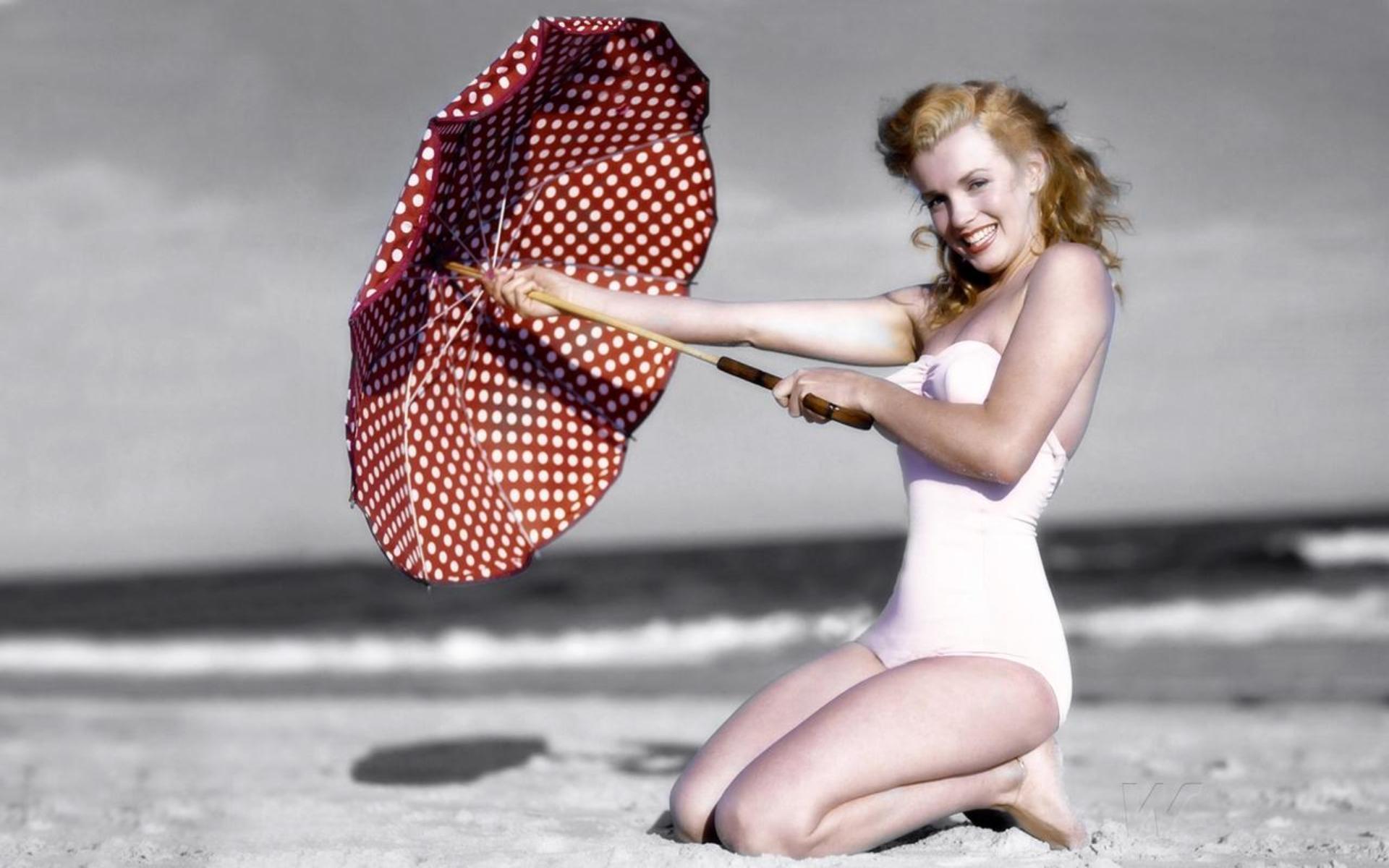 531dd7546292b8 Dieta w stylu pin-up: Jak Marilyn Monroe i inne ikony stylu dbały o ...