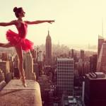 Mieć ciało jak tancerka. Trening krok po kroku bez wychodzenia z domu