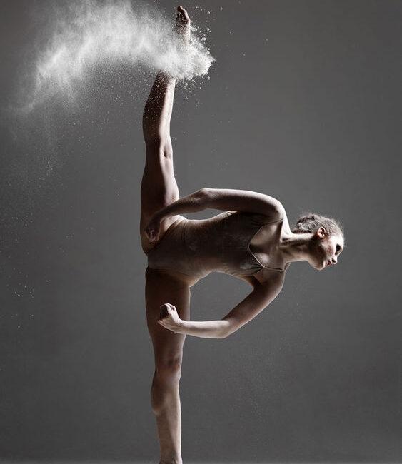 Przepiekne  zdjecia tancerek baletowych - The Mirages13