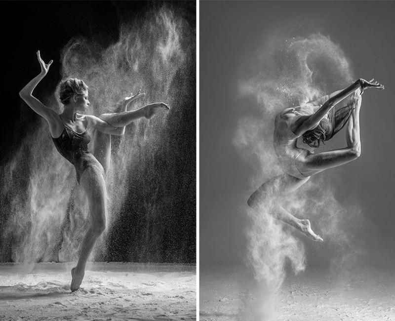 Przepiekne  zdjecia tancerek baletowych - The Mirages2